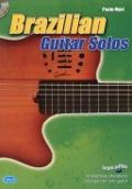 Bekijk details van Brasilian guitar solos