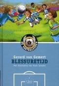 Bekijk details van Blessuretijd