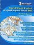 Bekijk details van Great Britain & Ireland