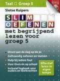Bekijk details van Slim oefenen met begrijpend lezen voor groep 5