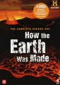 Bekijk details van How the earth was made; The complete season one