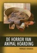 Bekijk details van De horror van animal hoarding
