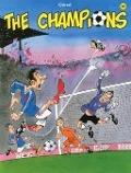 Bekijk details van The champions; 20