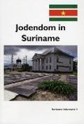 Bekijk details van Jodendom in Suriname