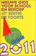 Bekijk details van Nieuwe gids voor school en beroep 2011