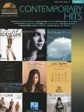 Bekijk details van Contemporary hits