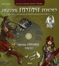 Bekijk details van Digitaal fantasy tekenen