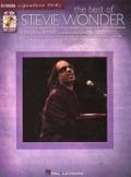 Bekijk details van The best of Stevie Wonder