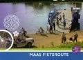 Bekijk details van Maas fietsroute