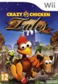 Bekijk details van Crazy Chicken