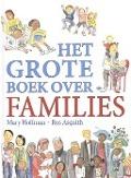 Bekijk details van Het grote boek over families