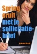 Bekijk details van Spring eruit met je sollicitatiebrief