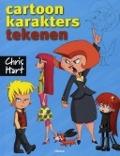 Bekijk details van Cartoonkarakters tekenen