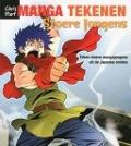 Bekijk details van Manga tekenen: stoere jongens