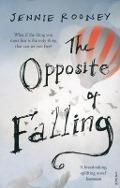 Bekijk details van The opposite of falling