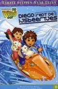 Bekijk details van Diego redt de ijsbeertjes