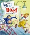 Bekijk details van Agent en Boef en de Boefagent
