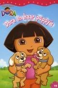 Bekijk details van Dora en haar puppy's