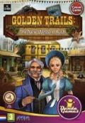 Bekijk details van Golden trails: the new western rush