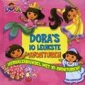 Bekijk details van Dora's 10 leukste avonturen
