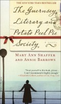 Bekijk details van The Guernsey Literary and Potato Peel Pie Society