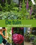 Bekijk details van De tuin van maand tot maand