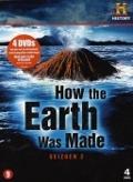 Bekijk details van How the earth was made; Seizoen 2