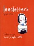 Bekijk details van Leesletters