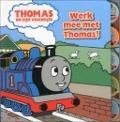 Bekijk details van Werk mee met Thomas!