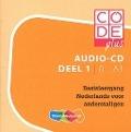 Bekijk details van Code plus; Audio-cd