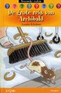 Bekijk details van De grote reis van Archibald