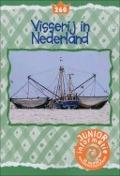 Bekijk details van Visserij in Nederland