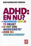 Bekijk details van ADHD: en nu?