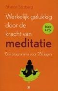 Bekijk details van Werkelijk gelukkig door de kracht van meditatie