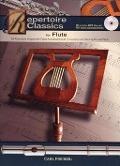 Bekijk details van Repertoire classics for flute