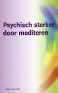 Bekijk details van Psychisch sterker door mediteren