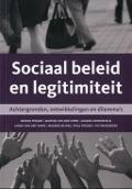 Bekijk details van Sociaal beleid en legitimiteit