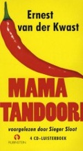 Bekijk details van Sieger Sloot leest Mama Tandoori