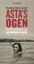 Bekijk details van Eveline Stoel leest Asta's ogen