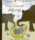 Bekijk details van Het nieuwe olifantje