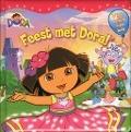 Bekijk details van Feest met Dora!