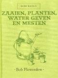 Bekijk details van Zaaien, planten, water geven en mesten