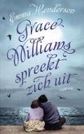 Bekijk details van Grace Williams spreekt zich uit