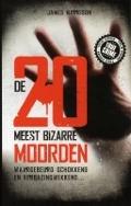Bekijk details van De 20 meest bizarre moorden