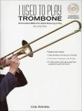 Bekijk details van I used to play trombone