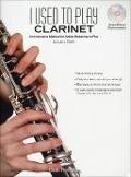Bekijk details van I used to play clarinet