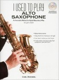 Bekijk details van I used to play alto saxophone