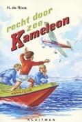 Bekijk details van Recht door zee, Kameleon