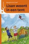 Bekijk details van Lisan woont in een tent