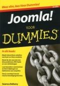 Bekijk details van Joomla! voor dummies